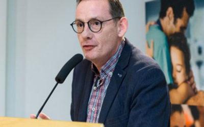 Eric SALAT : « Priorité au patient et à la protection de ses données »