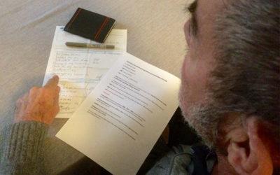 Hervé, 68 ans, patient poly-pathologique : « Le DMP va forcément sauver des vies »