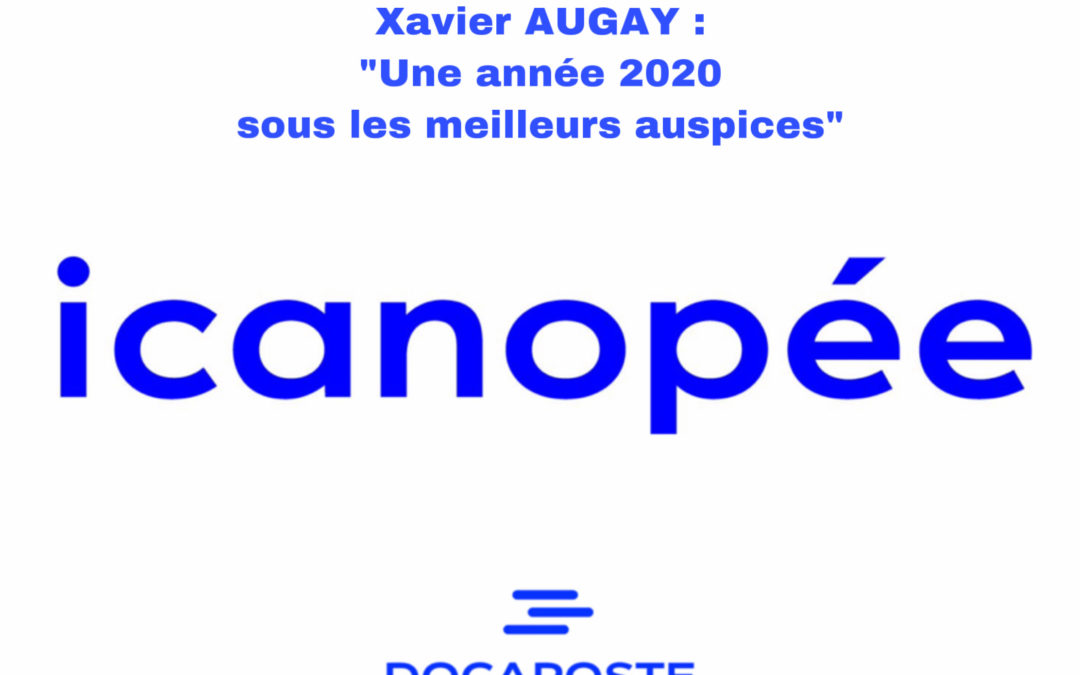 2020 sous les auspices de DOCAPOSTE